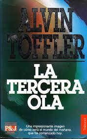 ALVIN TOFLER